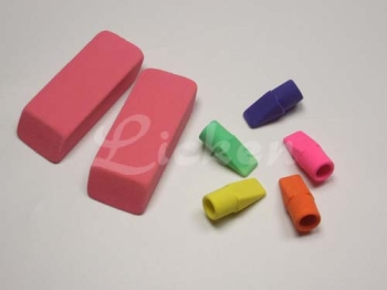 Erasers Combo Pack